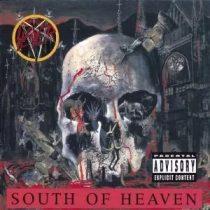 SLAYER - South Of Heaven CD