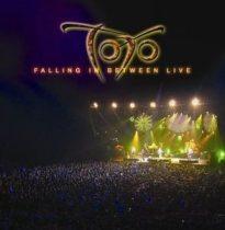 TOTO - Falling In Between / 2cd / CD