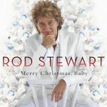 ROD STEWART - Merry Christmas CD