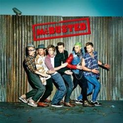 MCBUSTED - McBusted CD