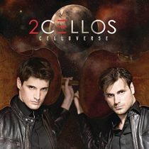 2CELLOS - Celloverse CD
