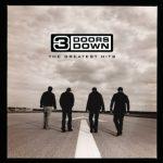 3 DOORS DOWN - Greatest Hits CD