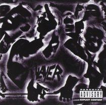 SLAYER - Undisputed Attitude CD