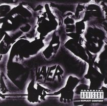 SLAYER - Undisputed Attitude CD