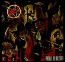 SLAYER - Reign In Blood CD