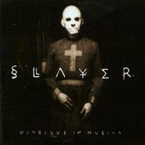 SLAYER - Diabolus In Musica CD