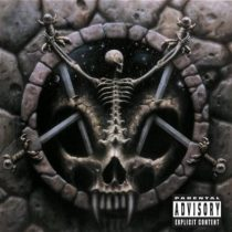 SLAYER - Divine Intervention CD