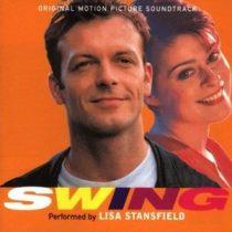 FILMZENE - Swing CD