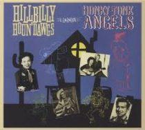VÁLOGATÁS - Hillbilly Houn'dawgs And Honky-Tonk Angels CD