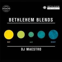 VÁLOGATÁS - Bethlehem Blends Day And Night CD