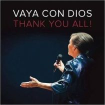 VAYA CON DIOS - Thank You All /cd+dvd/ CD