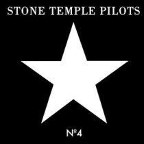 STONE TEMPLE PILOTS - No.4 CD