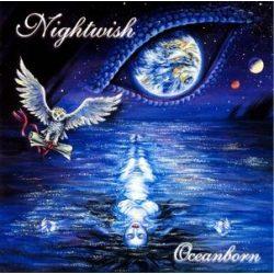 NIGHTWISH - Oceanborn CD