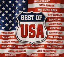 VÁLOGATÁS - Best Of USA / 5cd / CD