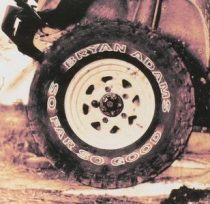 BRYAN ADAMS - So Far So Good CD