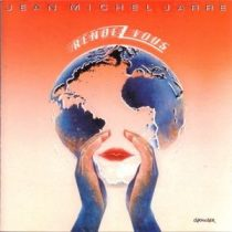 JEAN-MICHEL JARRE - Rendez-Vous CD