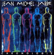 JEAN-MICHEL JARRE - Chronology CD
