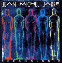 JEAN-MICHEL JARRE - Chronology CD