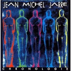 JEAN-MICHEL JARRE - Chronologie CD