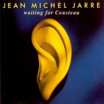JEAN-MICHEL JARRE - Waiting For Cousteau CD