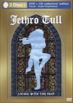 JETHRO TULL - Living With The Past /cd+dvd/ DVD