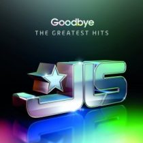 JLS - Goodybe Greatest Hits CD