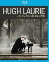 HUGH LAURIE - Live On The Queen Mary / blu-ray / BRD