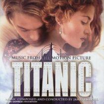FILMZENE - Titanic CD