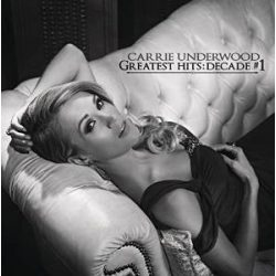 CARRIE UNDERWOOD - Greatest Hits Decade #1 / 2cd / CD