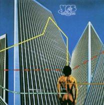 YES - Going For The One /7 bonus tracks/ CD