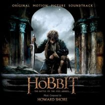 FILMZENE - Hobbit Battle Of  The Five Armies / 2cd / CD