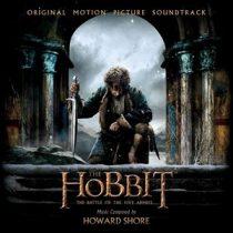 FILMZENE - Hobbit Battle Of  The Five Armies / 2cd / CD