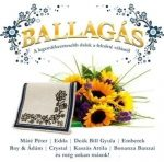VÁLOGATÁS - Ballagás CD