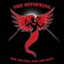OFFSPRING - Rise And Fall, Rage And Grace CD
