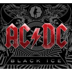 AC/DC - Black Ice CD