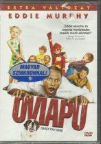 FILM - Oviapu DVD