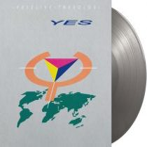 YES - 9012 Live The Solos / vinyl bakelit / LP