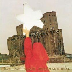 DEAD CAN DANCE - Spleen And Ideal / vinyl bakelit / LP