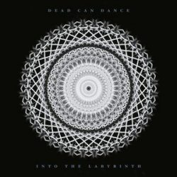 DEAD CAN DANCE - Into The Labyrinth / vinyl bakelit / 2xLP