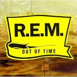 R.E.M. - Out Of Time / vinyl bakelit / LP