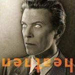 DAVID BOWIE - Heathen / vinyl bakelit sony / LP