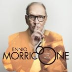 ENNIO MORRICONE - 60 Years Of Music / vinyl bakelit / 2xLP