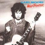 GARY MOORE - Wild Frontier / vinyl bakelit / LP