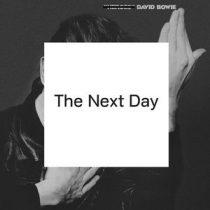 DAVID BOWIE - The Next Day / vinyl bakelit + cd / 2xLP