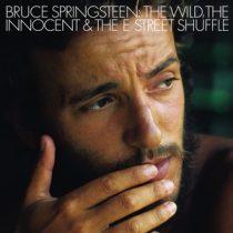 BRUCE SPRINGSTEEN - Wild The Innocent & The E Street Shuffle / vinyl bakelit / LP