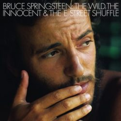 BRUCE SPRINGSTEEN - Wild The Innocent & The E Street Shuffle / vinyl bakelit / LP