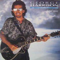 GEORGE HARRISON - Cloud Nine / vinyl bakelit / LP