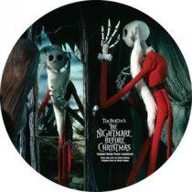 FILMZENE - Nightmare Before Christmas / vinyl bakelit /