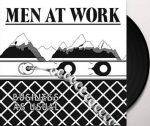 MEN AT WORK - Business As Usual / vinyl bakelit / LP