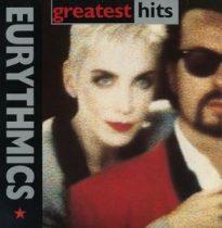 EURYTHMICS - Greatest Hits / vinyl bakelit sony/ 2xLP